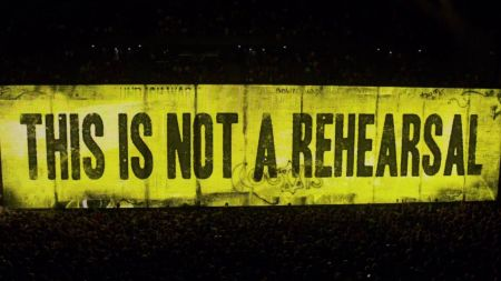 U2 live in Paris concert set for June 10 release