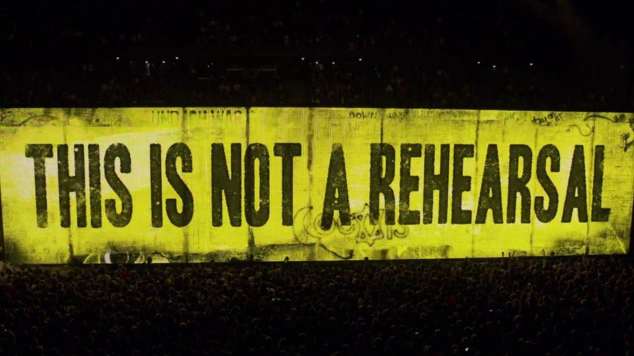 U2 live in Paris concert set for June 10 release - AXS
