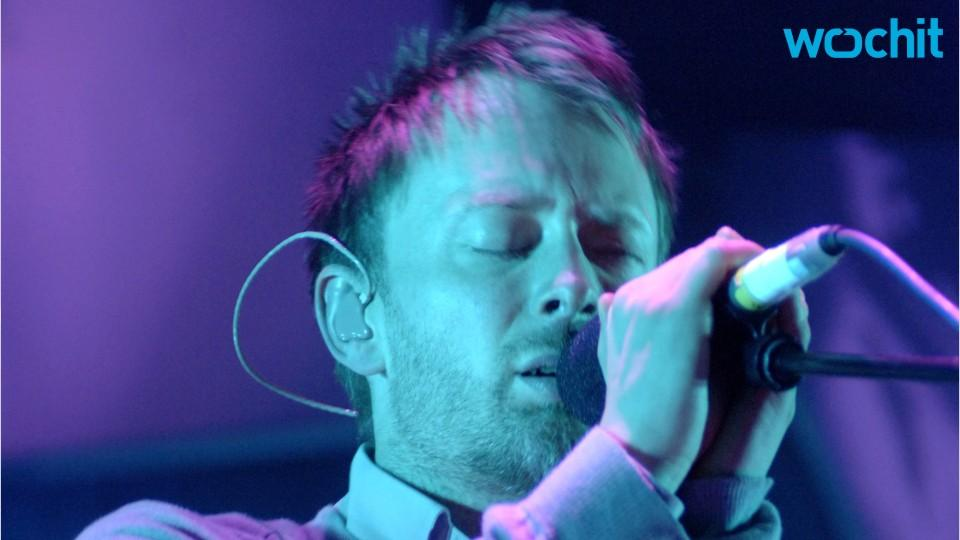 Radiohead 'A Moon Shaped Pool' opens in top five on Top 200 Albums