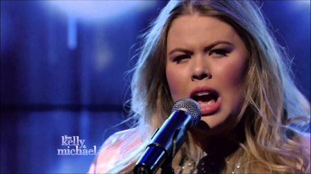 Emerging artist: Australian singer Grace breaks through with Lesley Gore cover