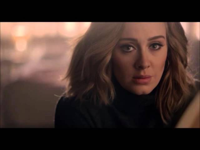 487aaba530ee3f Adele s  Send My Love  video will premiere worldwide at 2016 BBMA ceremony