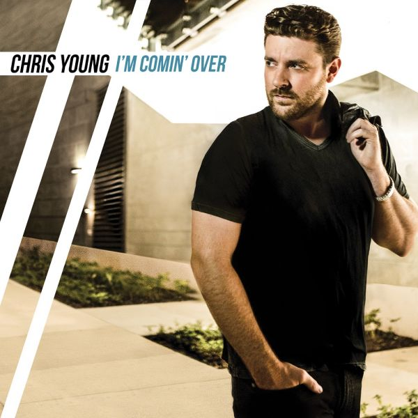 Chris Young reveals a slew of fall dates for his 2016 I'm Comin' Over Tour.