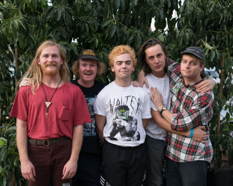 Mac Demarco Band Members