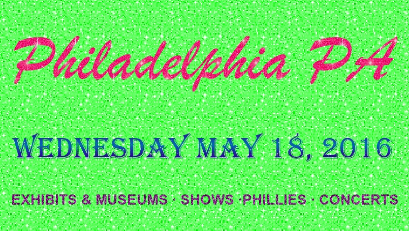 Learn something new, observe a play, watch the Phillies battle the Marlins, or enjoy a concert.