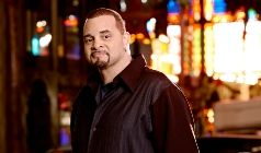 Sinbad tickets at Maxwell C. King Center for the Performing Arts, Melbourne