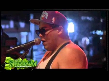 Sublime with Rome shows promise positive Vibes