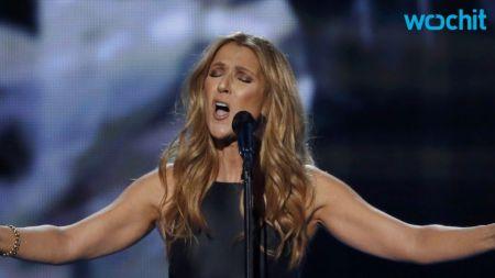 Behind Céline Dion's Billboard ICON Award