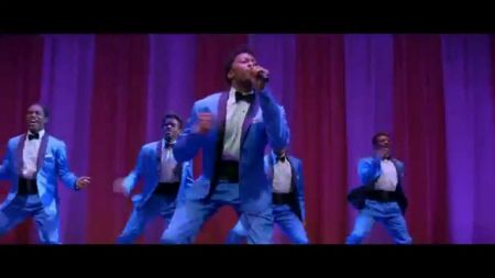 Motown the musical coming to San Jose
