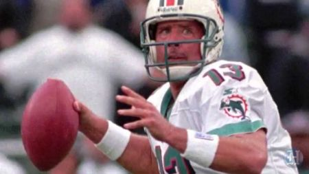 The 5 best Dolphins quarterbacks of all-time