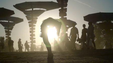 Lightning in a Bottle 2016 felt as magical as Burning Man 1999