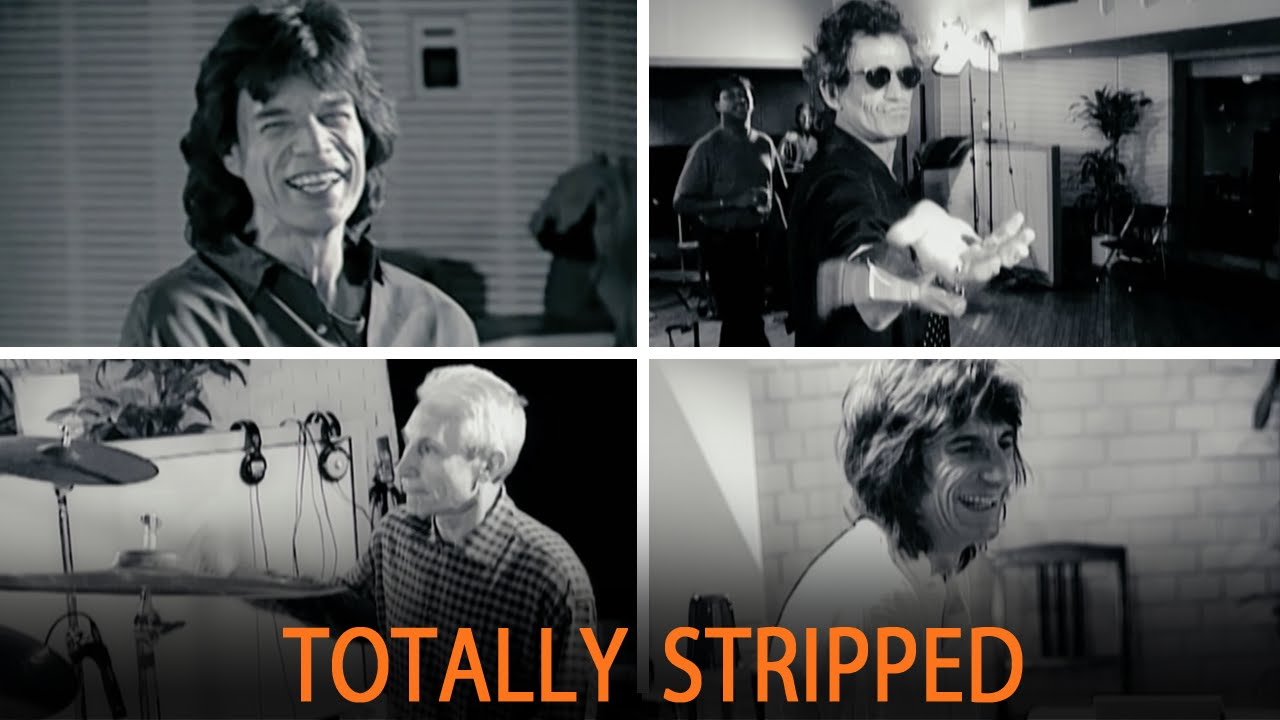 Rolling Stones Get Stripped Again But The Question Is
