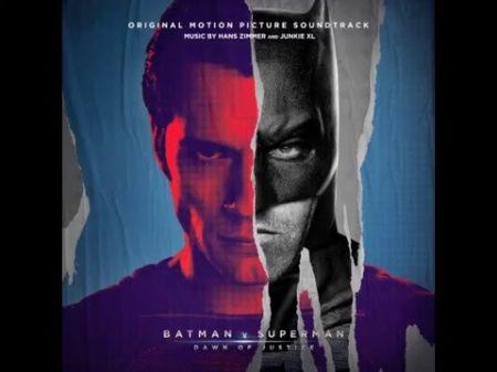 Hans Zimmer, Junkie XL team up for 'Batman v. Superman' album