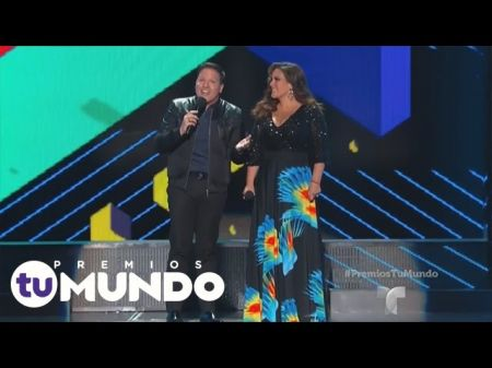 Telemundo to celebrate 'Premios Tu Mundo' fifth anniversary