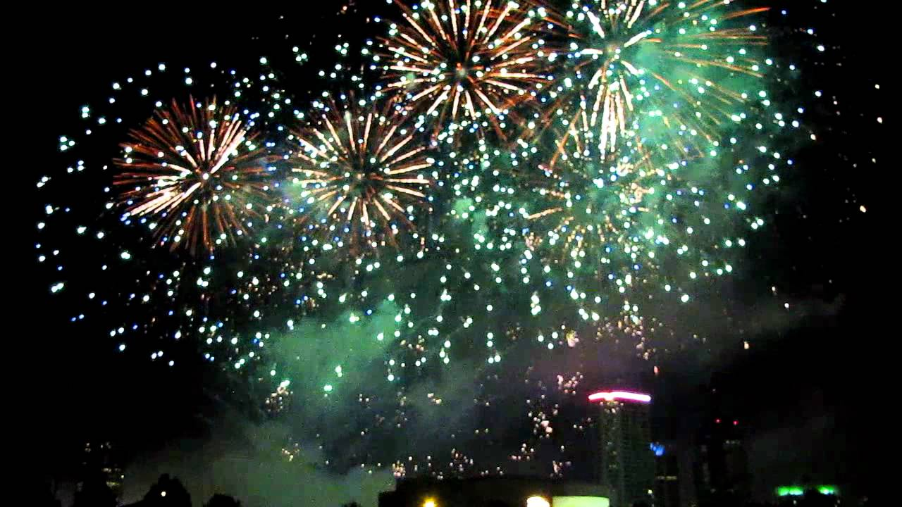 Free 4th Of July Events In Columbus Oh 2016