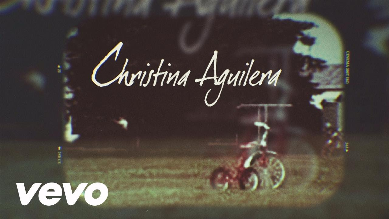 Christina Aguilera releases 'Change' single to benefit Orlando shooting victims
