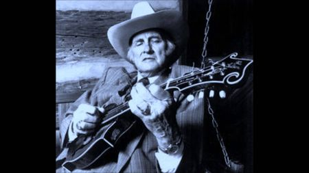 The top 10 best Bill Monroe songs