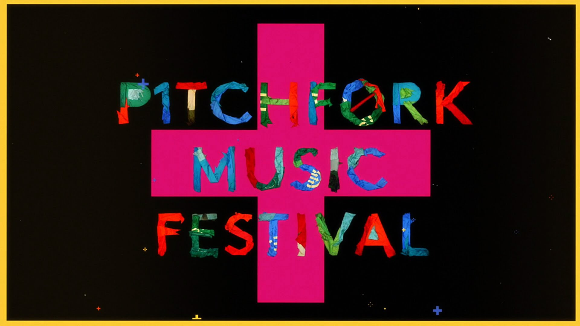 pitchfork festival promo code