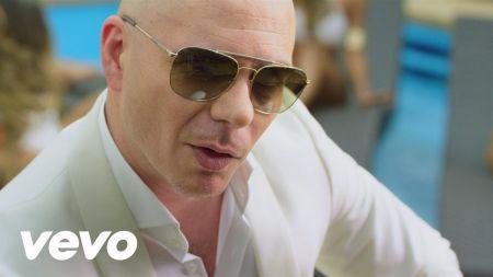 Pitbull to kick off Bad Man Tour at Summerfest in Milwaukee