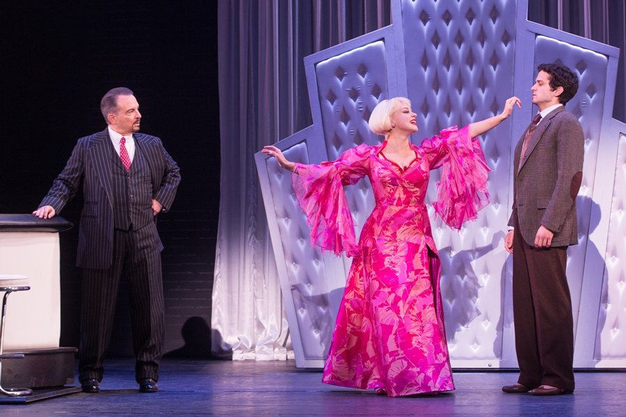 Arts & Entertainment-theater-Kansas City - AXS