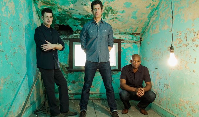 Better Than Ezra tickets at Rams Head Live!, Baltimore