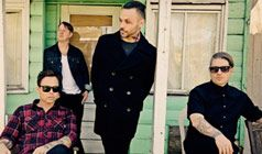 Blue October tickets at Showbox SoDo, Seattle