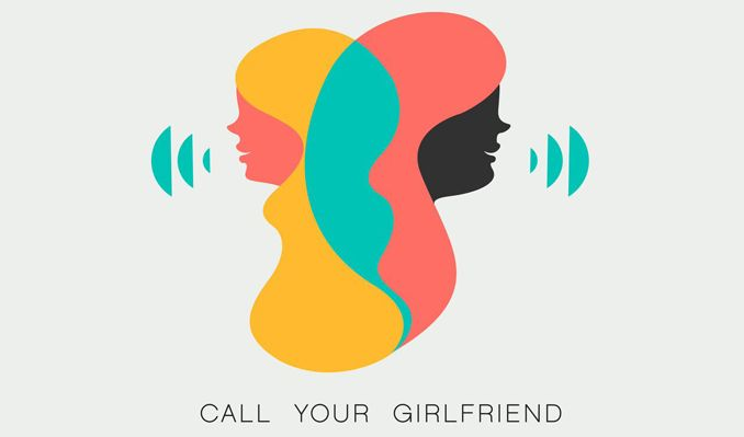 Call Your Girlfriend tickets at Arts at the Armory, Somerville