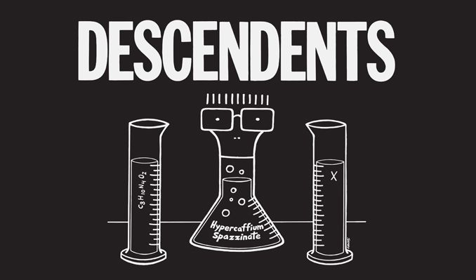 Descendents tickets at Rams Head Live! in Baltimore