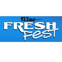 FRESH FEST