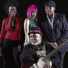 Incognito Schedule Dates Events And Tickets Axs