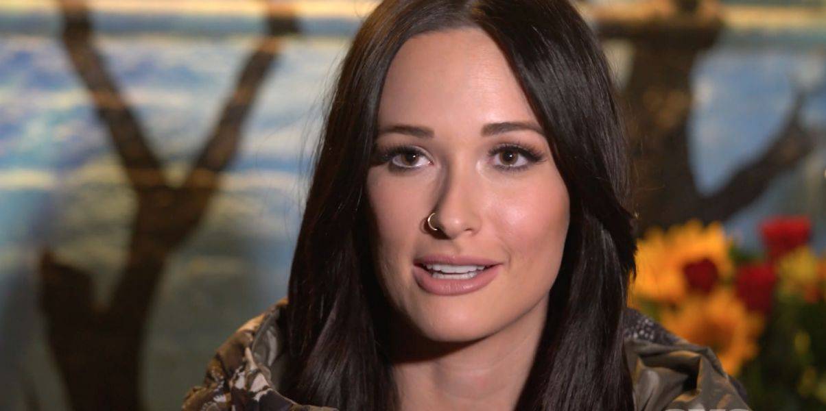 Kacey Musgraves talks about her Country & Western Rhinestone Revue tour