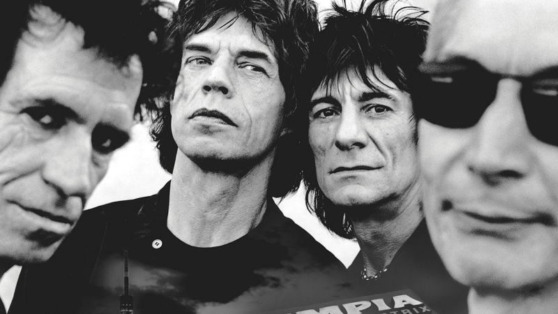 The Rolling Stones are playing T-Mobile Arena in Las Vegas