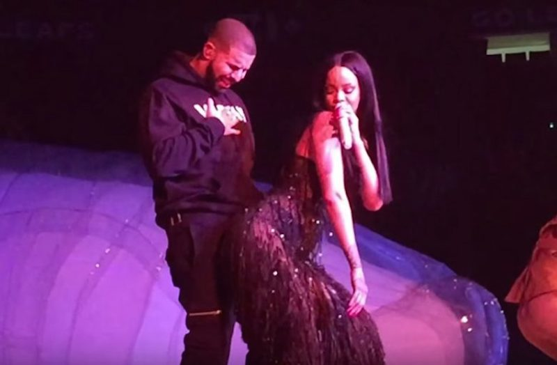 Are rihanna and drake still dating 2019