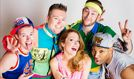 Saved By The 90s with The Bayside Tigers tickets at Rams Head Live! in Baltimore
