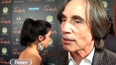 Jackson Browne pays a visit to the Benedum