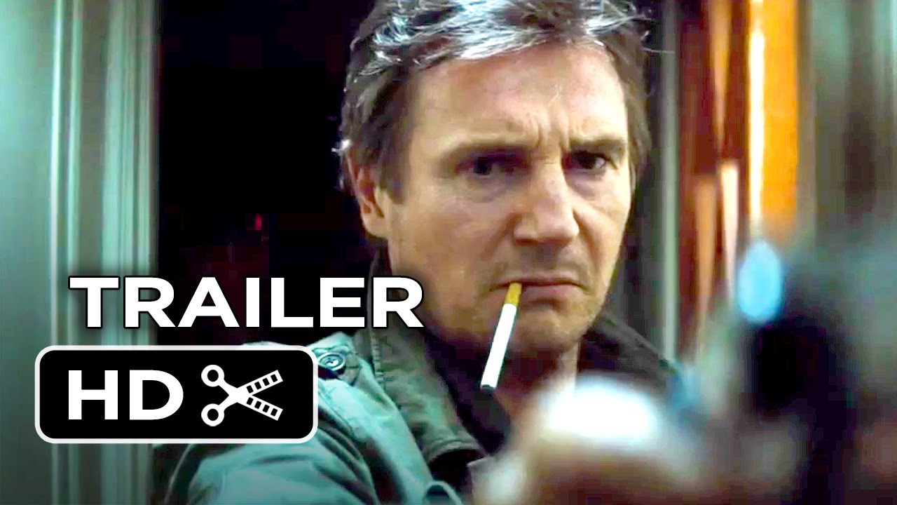 Liam Neeson is fighting for his son's life in 'Run All ...