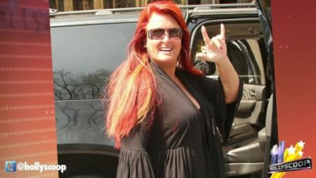 Wynonna Judd 5 Things You Didnt Know