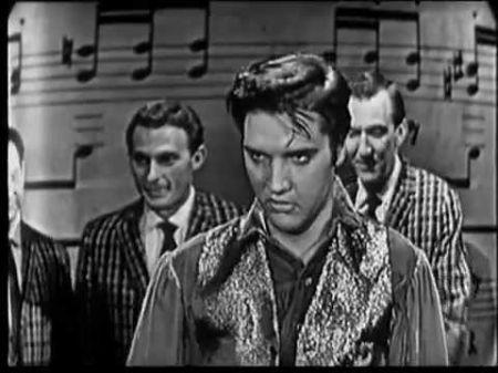 Elvis Presley's 10 best songs
