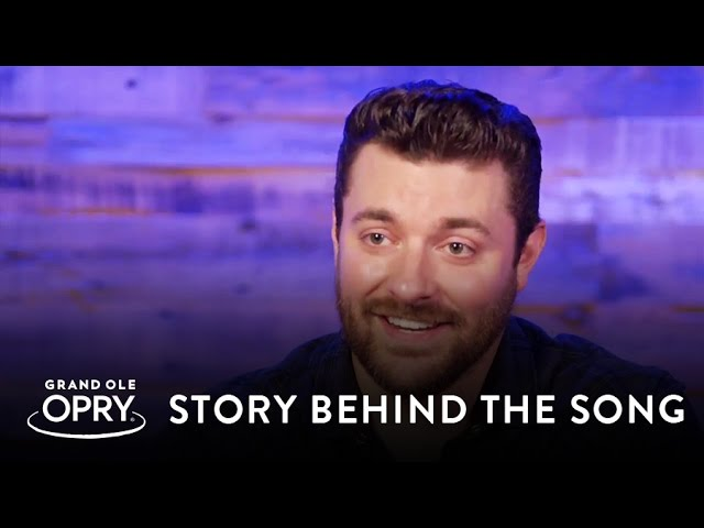 Chris Young shares story behind 'I'm Comin' Over'