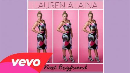 Listen: Lauren Alaina eyes 'Next Boyfriend' with new single