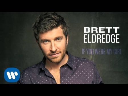 Brett Eldredge takes us to 'Illinois.'