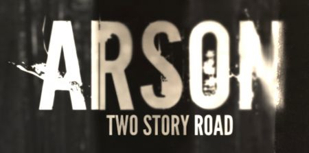 Listen: Two Story Road lights a fire with debut song 'Arson'