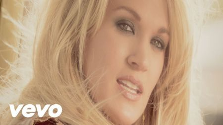 Carrie Underwood's 'Smoke Break' rises to #1, becomes 22nd career hit