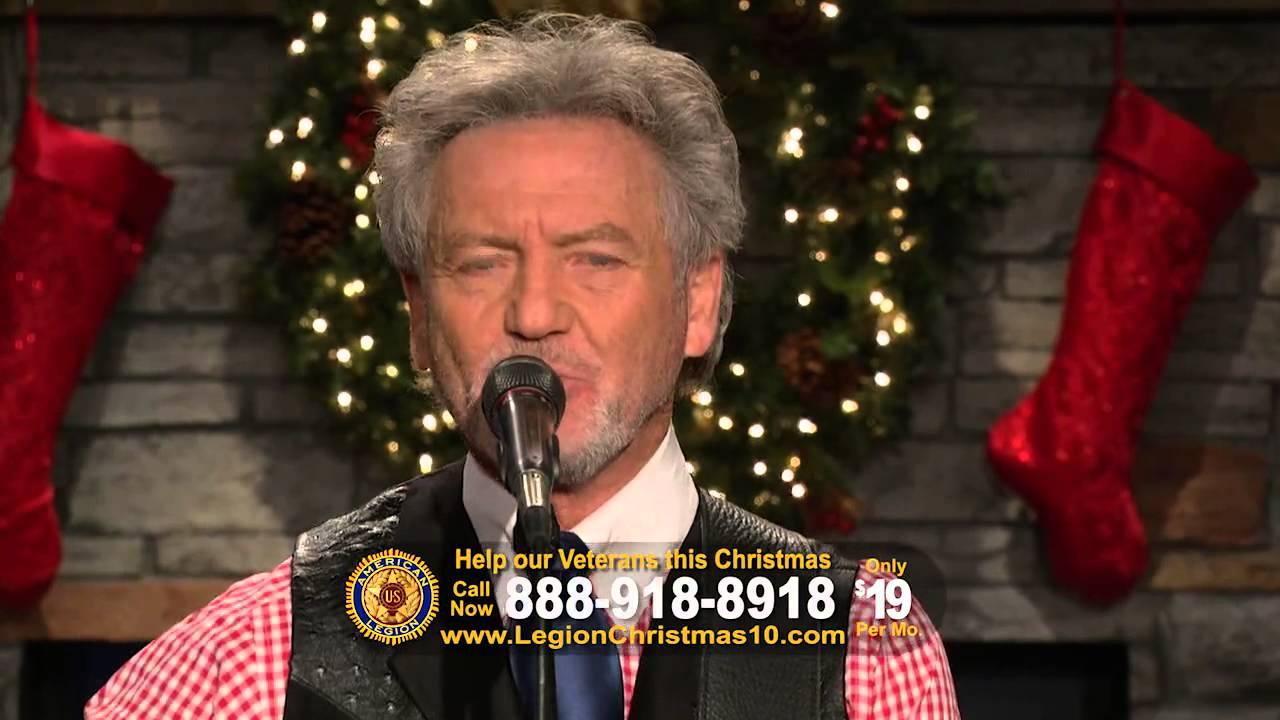 Oak Ridge Boys air \'The American Legion Christmas Special\' - AXS