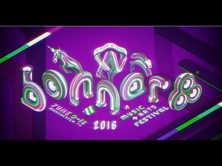 Bonnaroo 2016 welcomes Chris Stapleton, Sam Hunt, and Jason Isbell