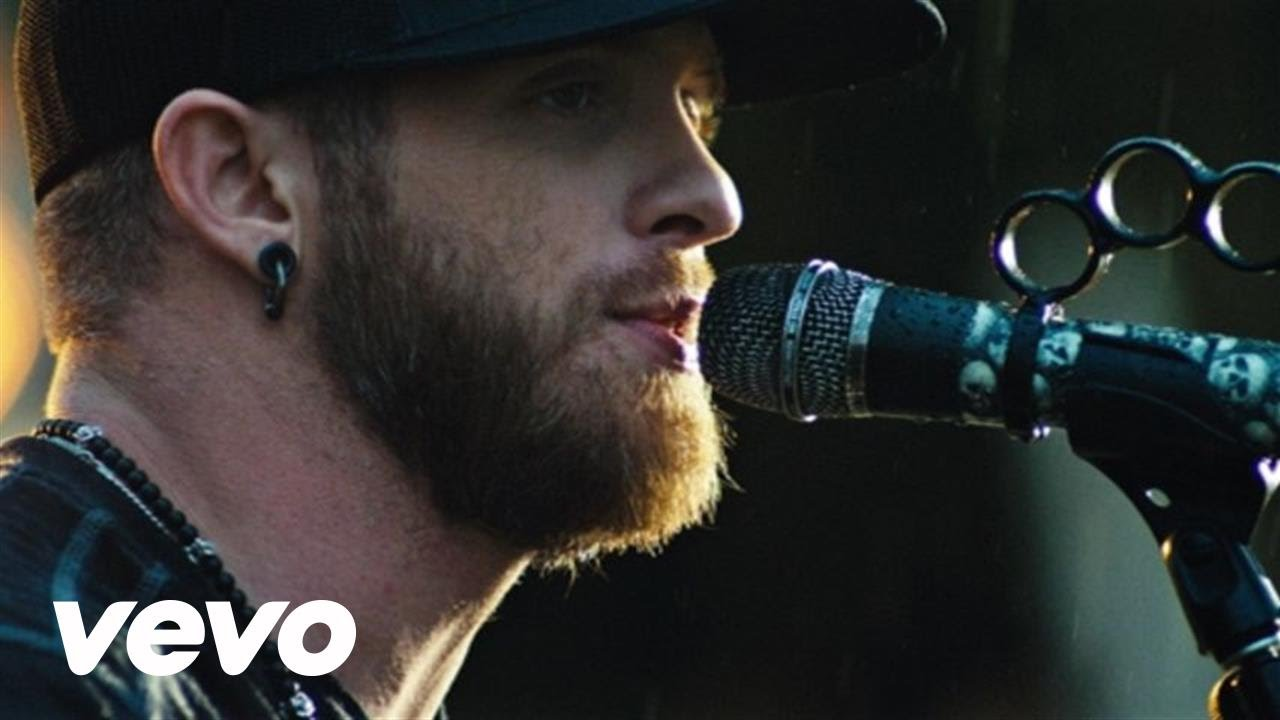 Brantley Gilbert Coming To Dallas For His 2016 Summer Tour