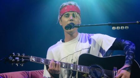 Justin Bieber, Tony Bennett have this week's best concert tours