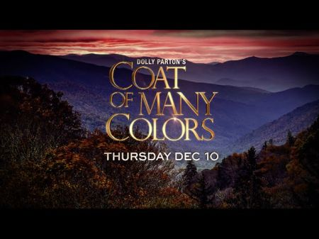 'Coat of Many Colors' hits retailers May 3 and Dolly continues press tour
