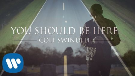 Cole Swindell tells fans 'You Should Be Here' with new album