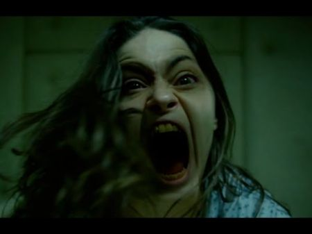Review of 'The Exorcism of Molly Hartley'