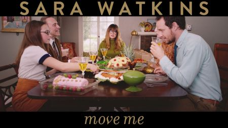 Sara Watkins turns a page on 'Young in All the Wrong Ways'